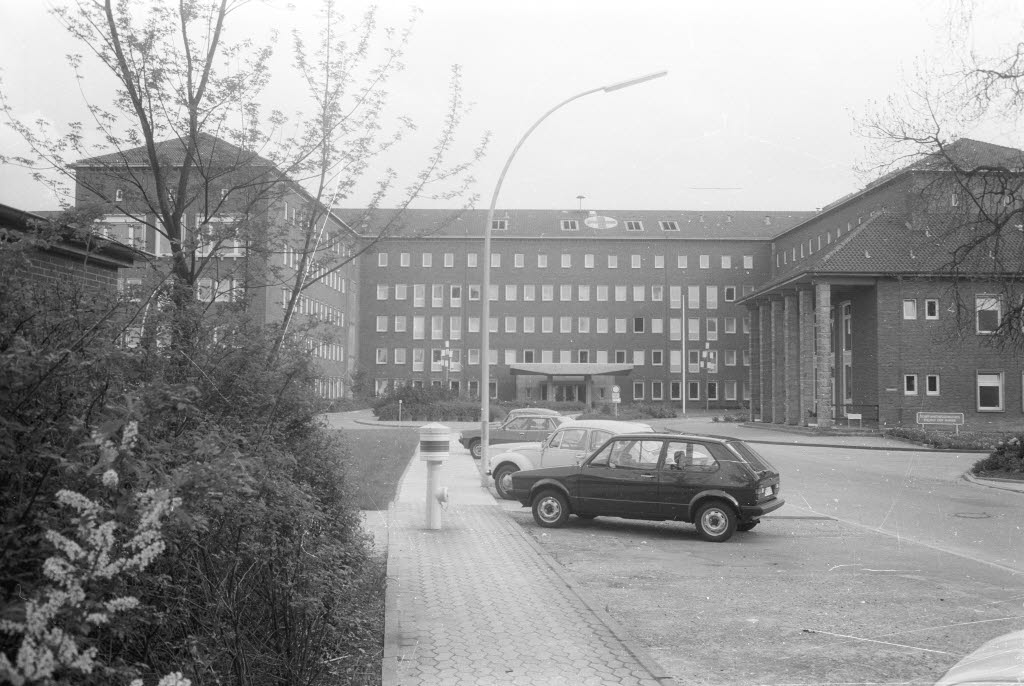bundeswehrkrankenhäuser deutschland