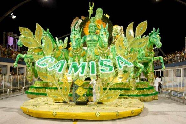 Diretor De Carnaval Deixa Tradicional Escola De Sp: Wikipédia, A Enciclopédia Livre