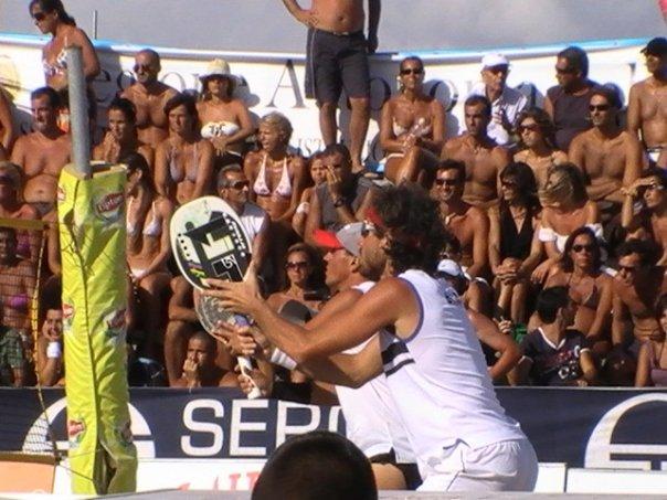 Depiction of Tenis playa