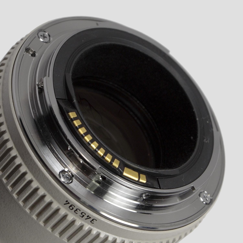 Nikon lens mount