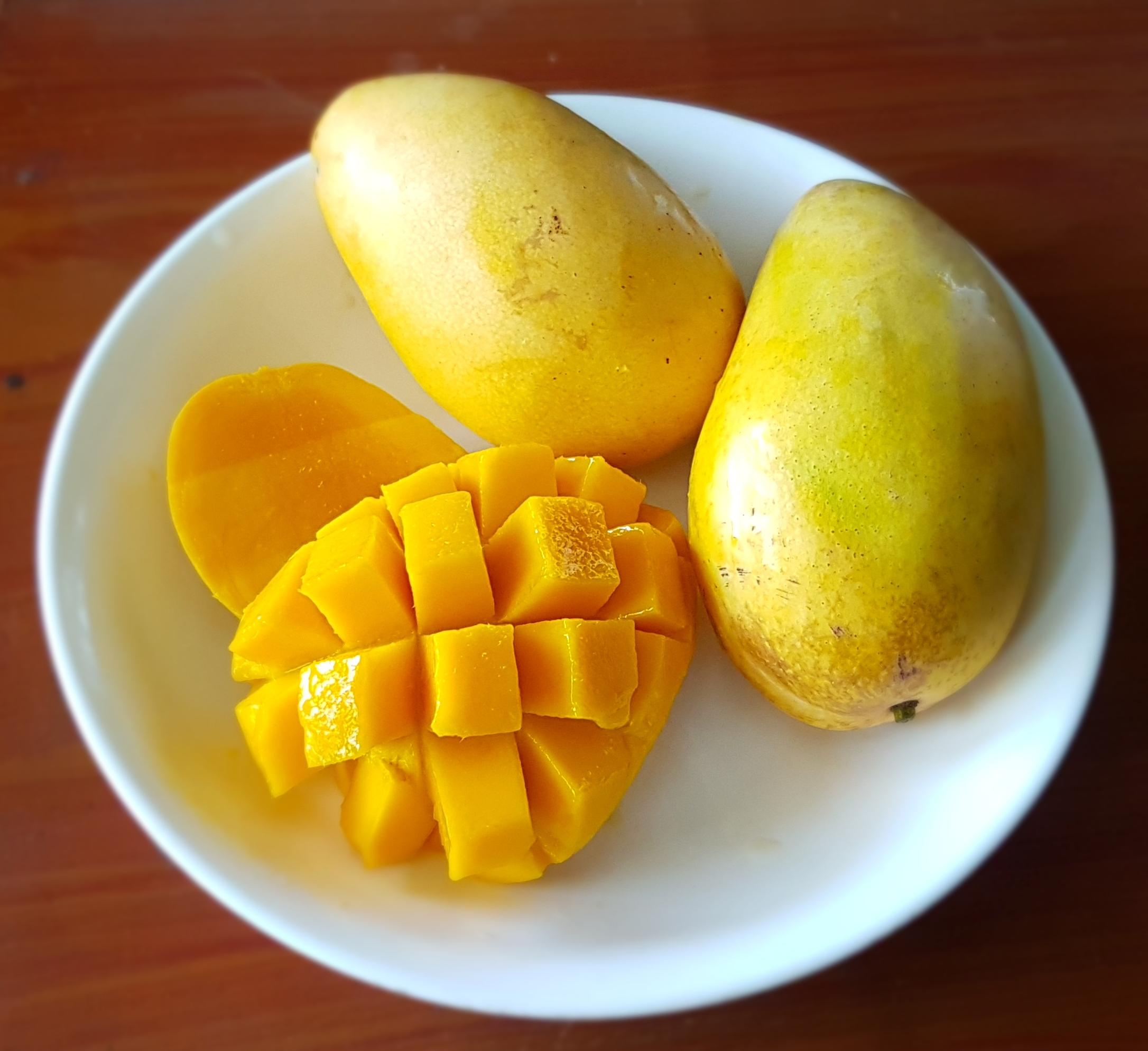 Carabao (mango) - Wikipedia