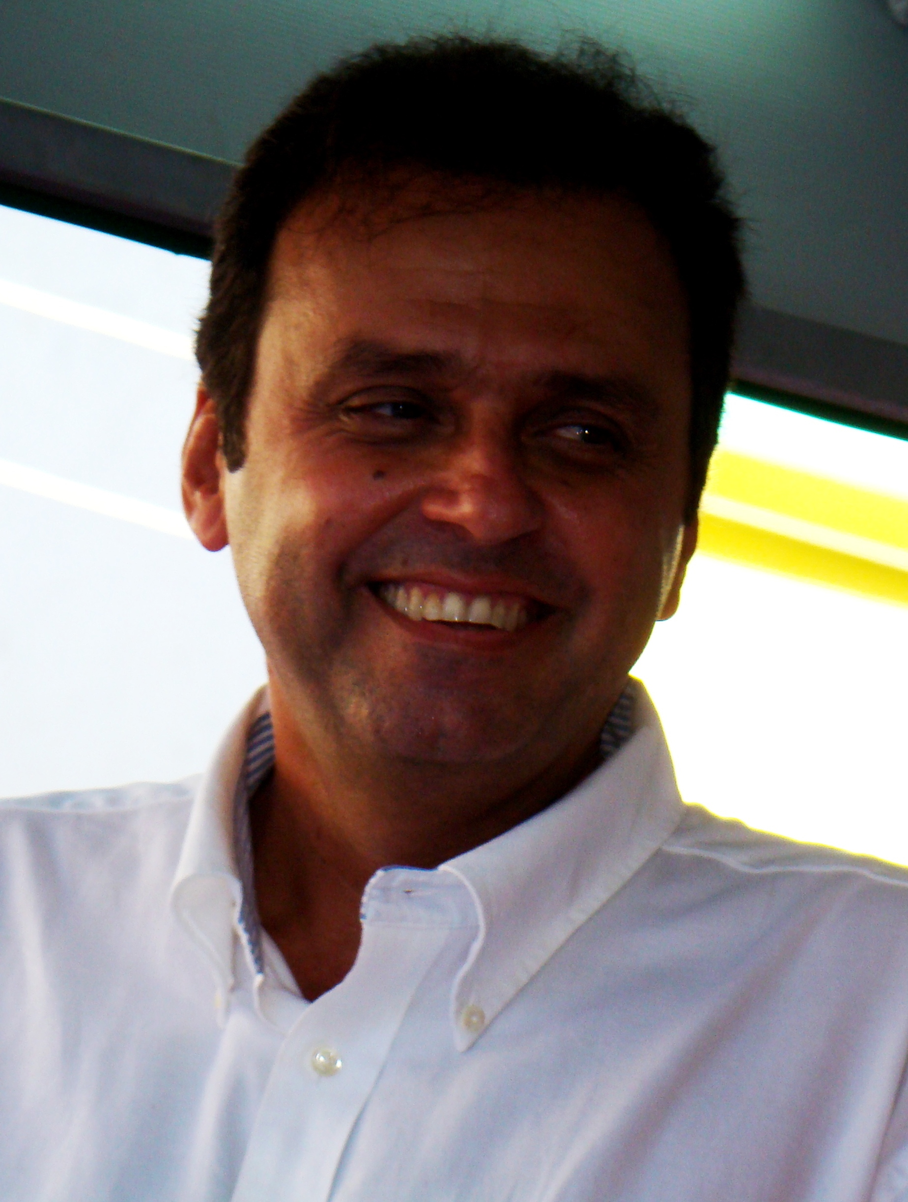 Veja o que saiu no Migalhas sobre Carlos Eduardo Alves