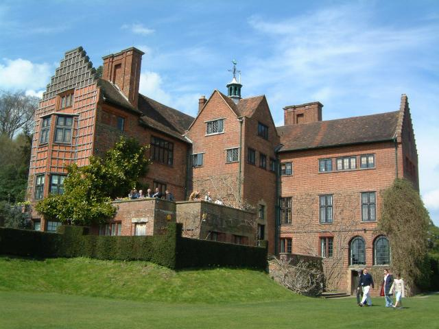 Chartwell House - geograph.org.uk - 719