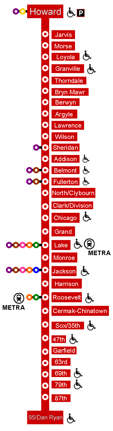 map chicago metro with File Chicago Red Line on Plan Hopital Lariboisiere together with Plan Quartier Du Sentier in addition Shanghai subway line in 2020 all the way to moreover Plan Touristique Paris besides Denver Map Search Condos And Lofts.