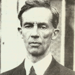 Robert Erskine Childers, c1920