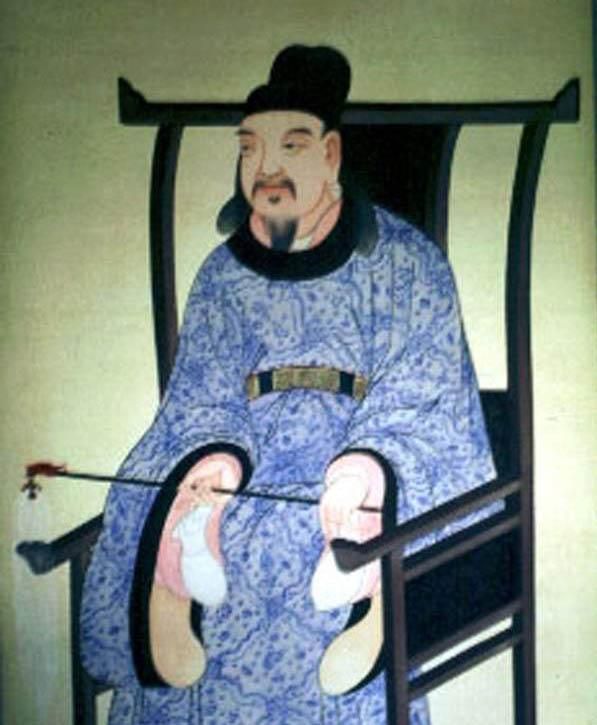 Choe Chiwon unified silla