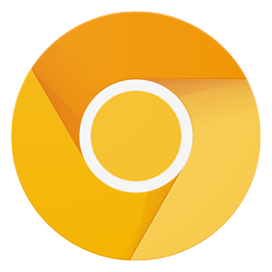 File Chrome Canary Png Wikimedia Commons