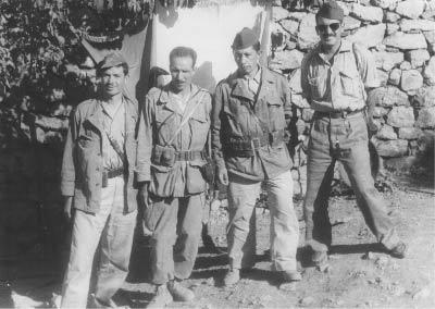 20 août 1956 : le congrès de la Soummam