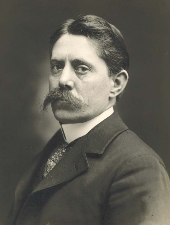 John I . Cox