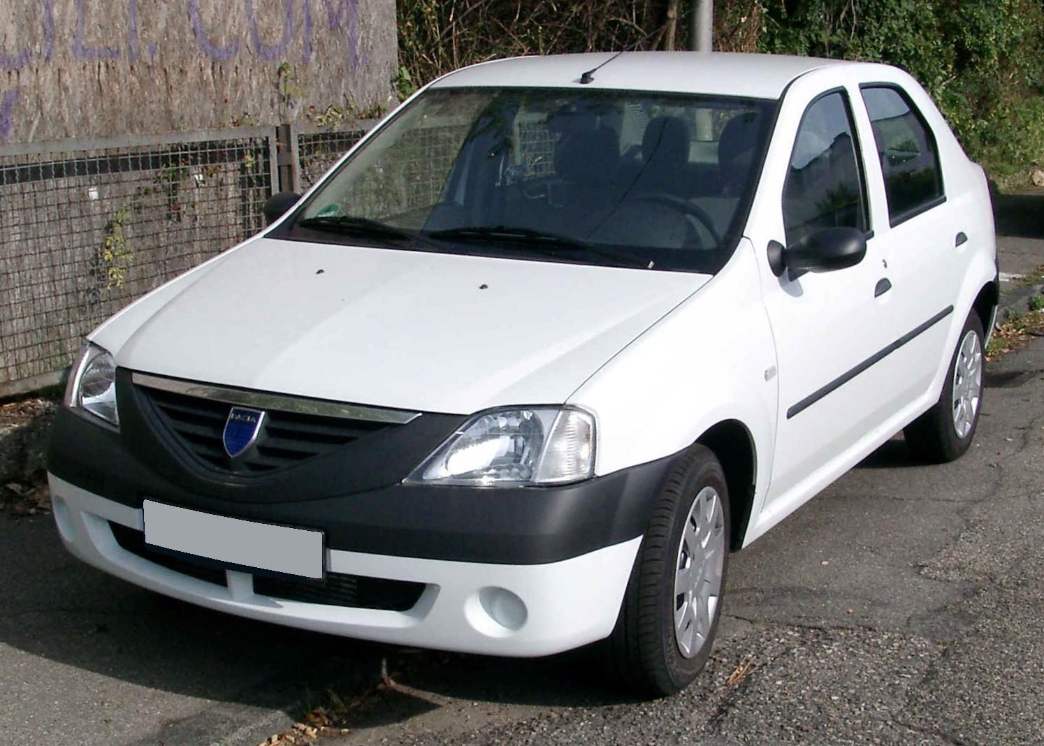 2013 Dacia Dokker | Download Gambar Mobil  |Dacia