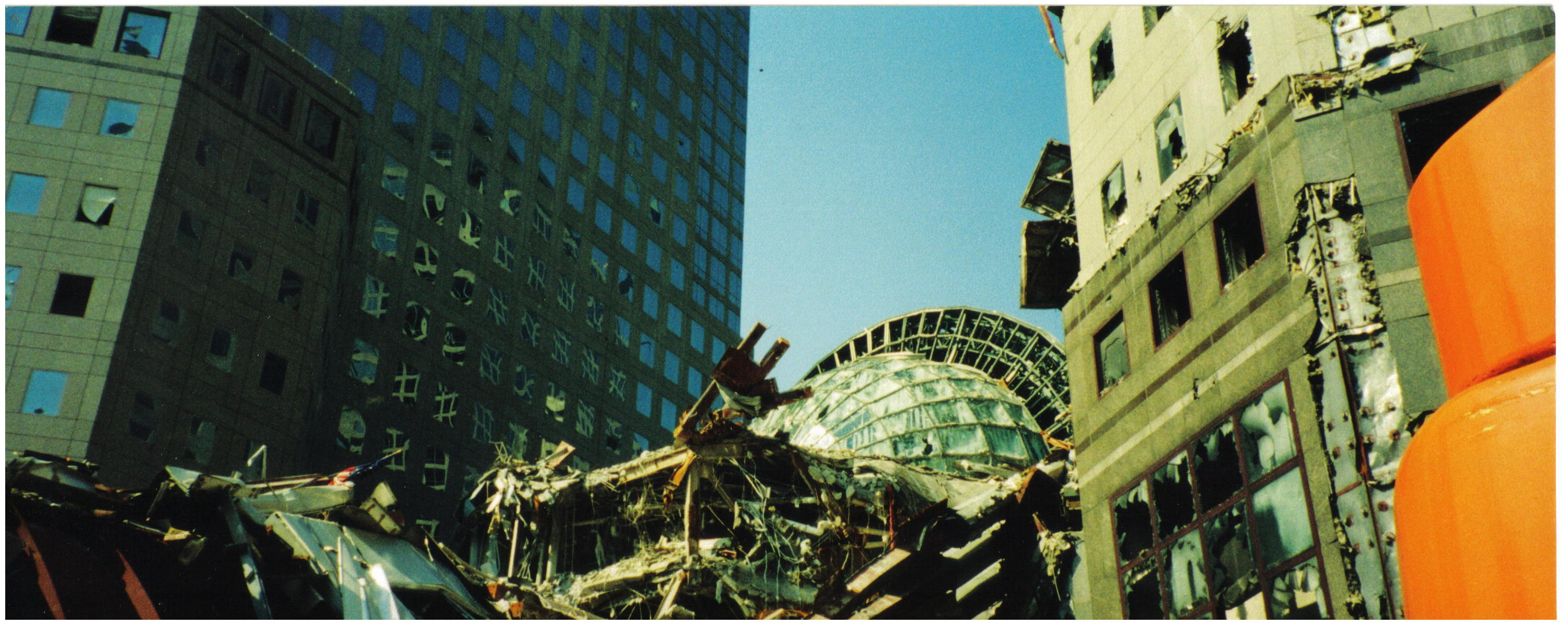 Charming File:Damage To Winter Garden After 9 11