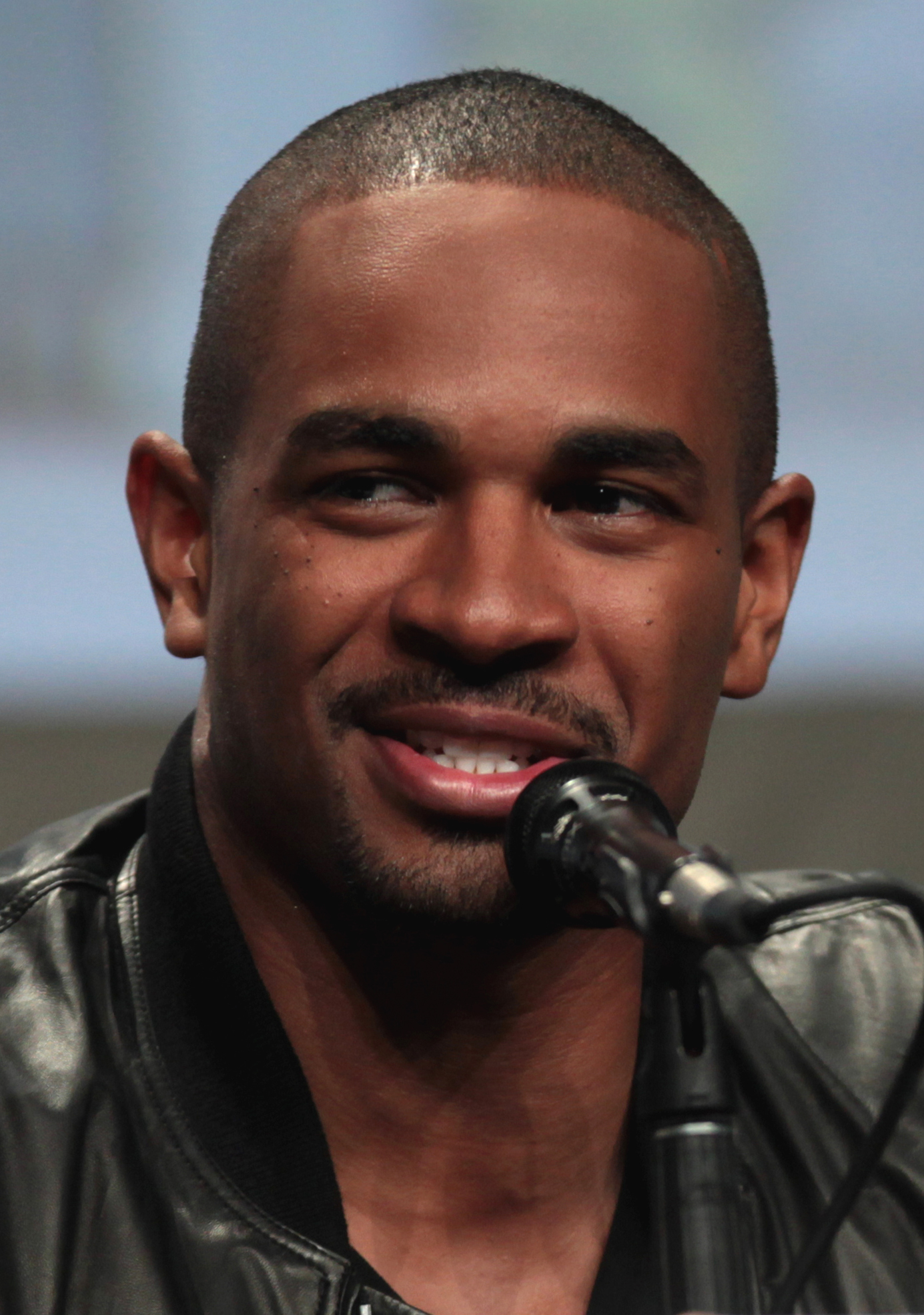 File damon wayans jr by gage wikimedia for Damon wayans jr