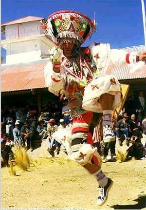 Costumbres de junin yahoo dating
