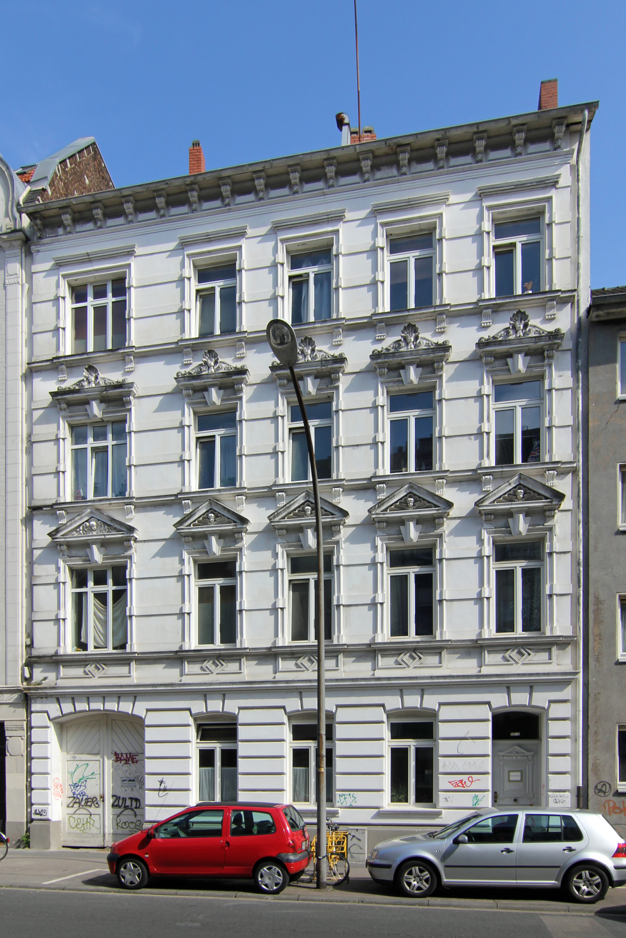 Vogelsanger Str Köln