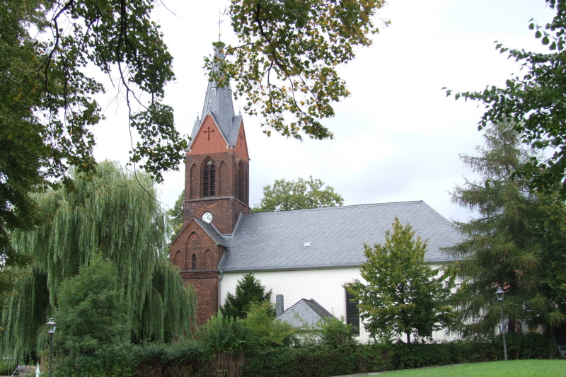 Jesus Church Berlin Kaulsdorf Wikipedia