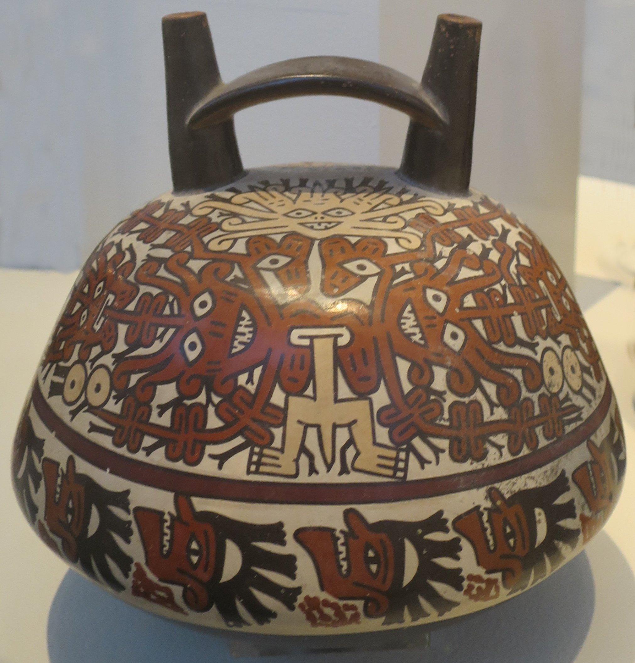 File:Double-spout vessel, Nazca culture, Honolulu Museum of Art, 3991