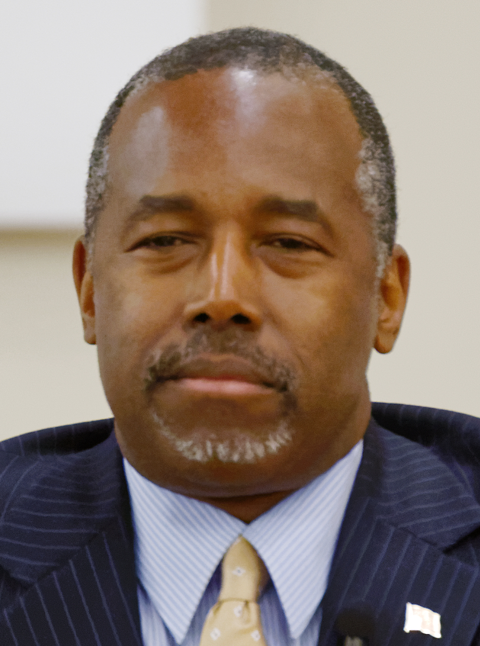 ben carson Now we know for sure that education is no hedge against mindblowing irrational thinking our proof none other than dr ben carson, highly trained pediatric neurosurgeon, man of science, leading gop presidential contender and batsht crazy bible-thumper in the first degree last week, the soft.