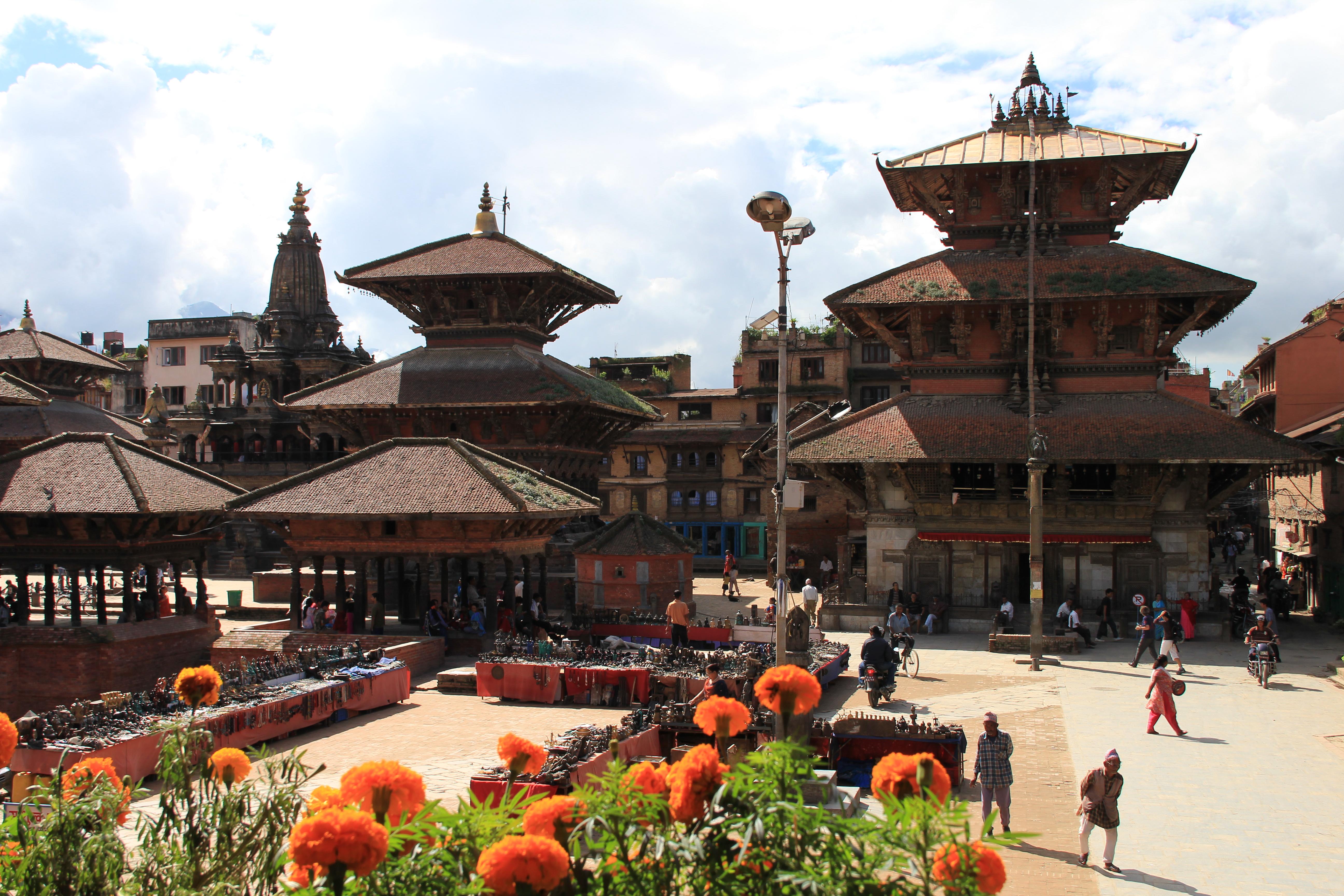 Beste dating spot i kathmandu