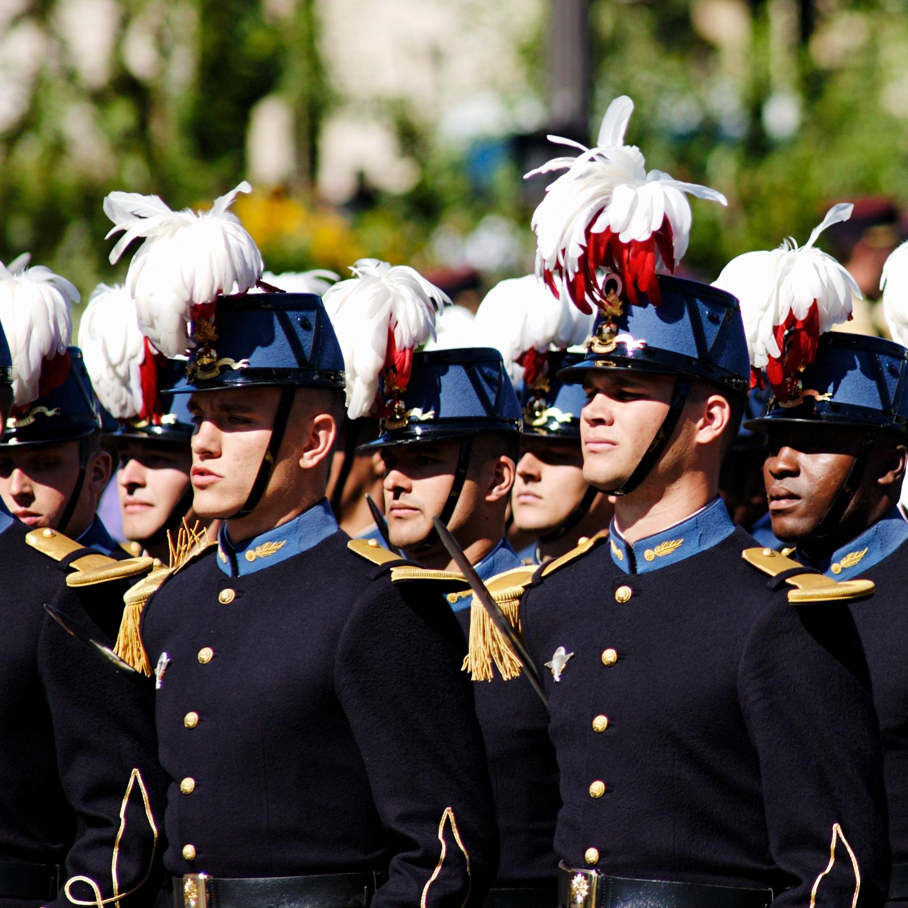 サン・シール陸軍士官学校 - Wikipedia