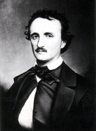 the childhood achievements and literary works of edgar allan poe Great graphic novels for teens is a list of recommended graphic novels and  illustrated nonfiction for those ages  edgar allan poe awards.