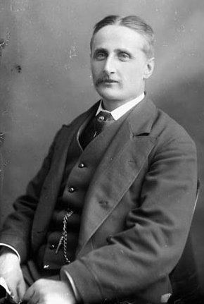 Edgar Crow Baker