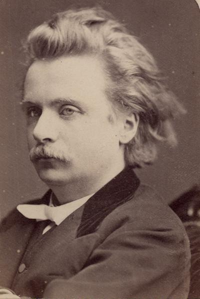 Edvard Grieg - Gewandhausorchester Leipzig - Musik Zu Ibsens Peer Gynt