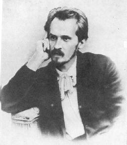 Edward Abramowski Polish socio-political philosopher, cooperativist, psychologist.