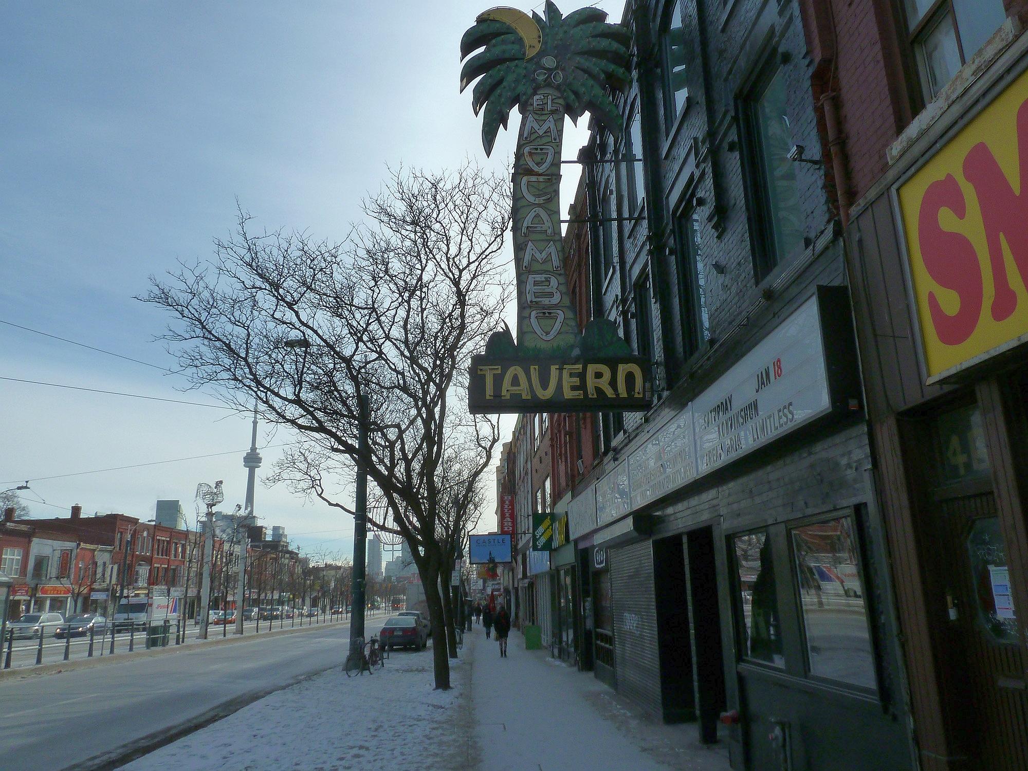 File:El Mocambo Tavern, Toronto.jpg