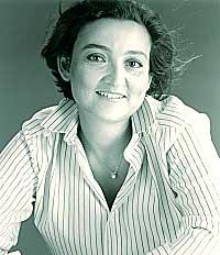Elena Benarroch