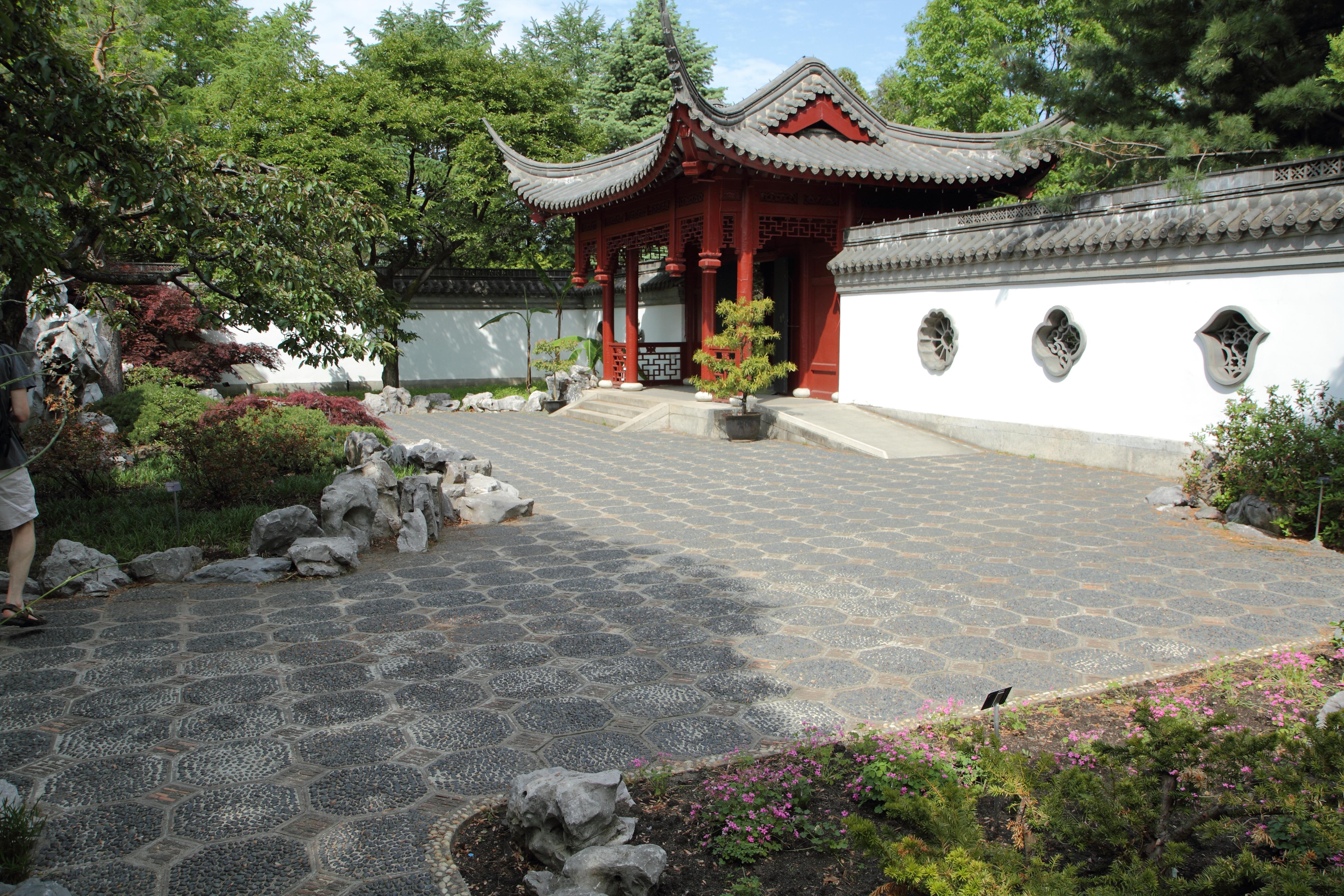 File Entrée du Jardin Chinois JB Wikimedia mons