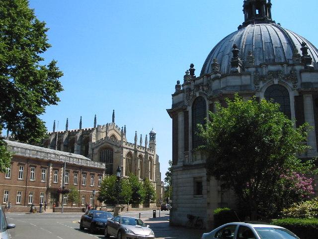 Eton College - geograph.org.uk - 25670