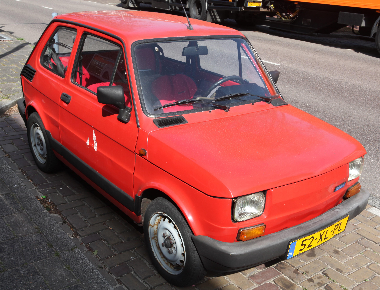 Description Fiat 126 Bis Jpg Images Frompo