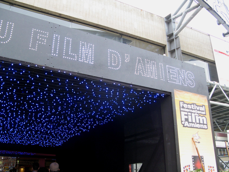 File Film Festival Amiens 2009 D Cor Entr E Maison De La Culture Wikimedia Commons