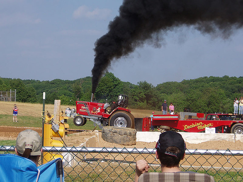 National Tractor Pullers Association - Wikipedia