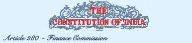 14th Finance Commission Report Pdf