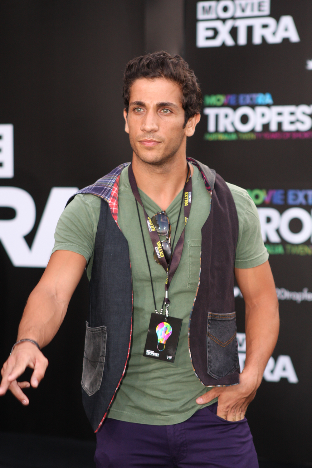 firass dirani biography