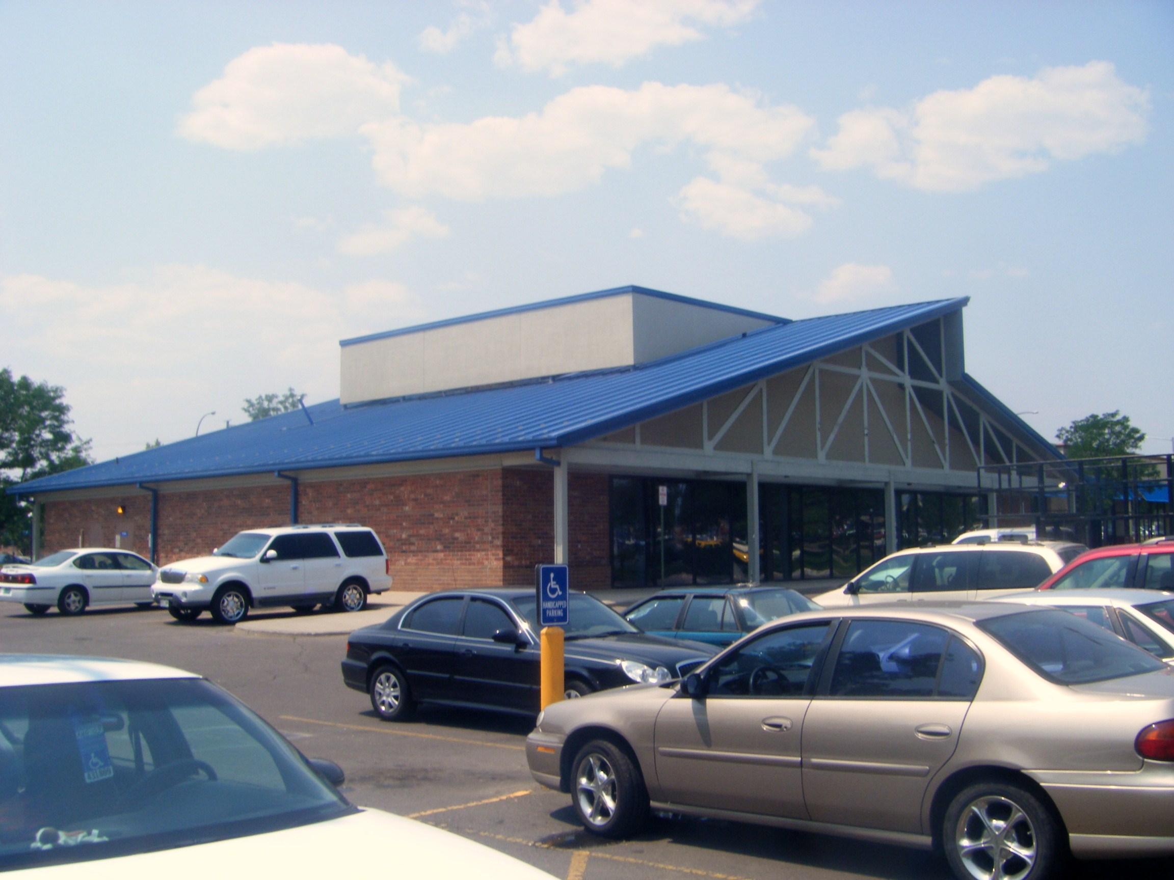 Pier  Imports  River City Drive Jacksonville Fl