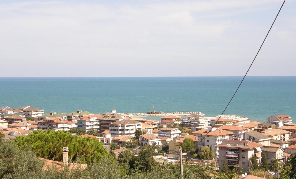 Francavilla al mare wikip dia for Mobilia arredamenti francavilla al mare