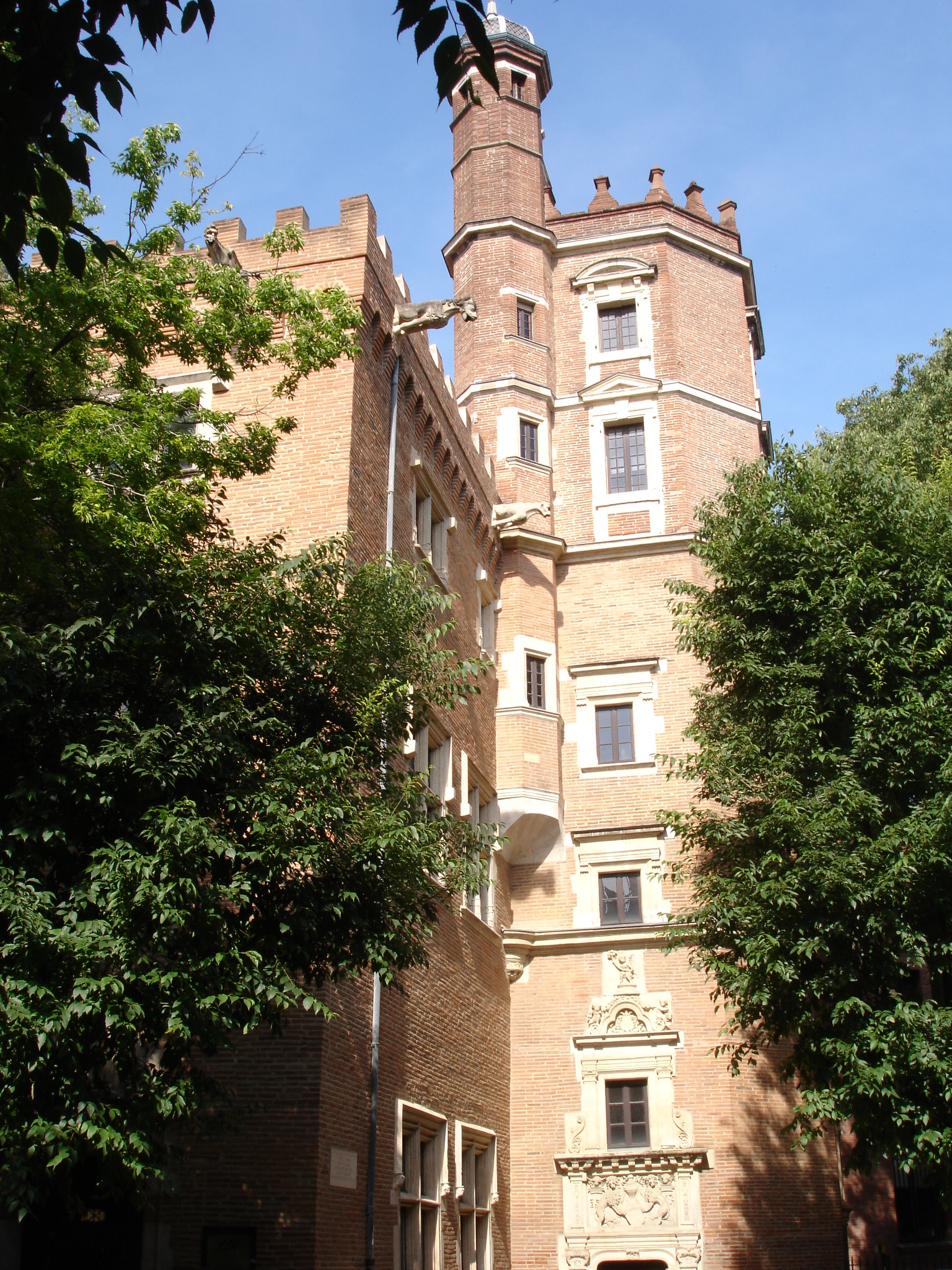 hotel toulouse france: