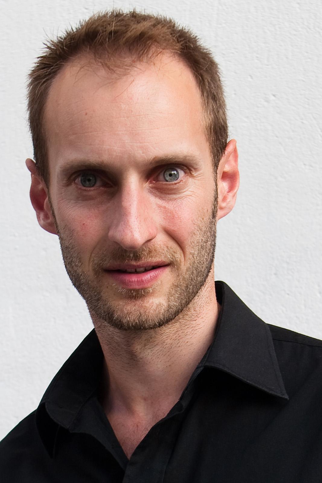 Image of Franck Vogel from Wikidata