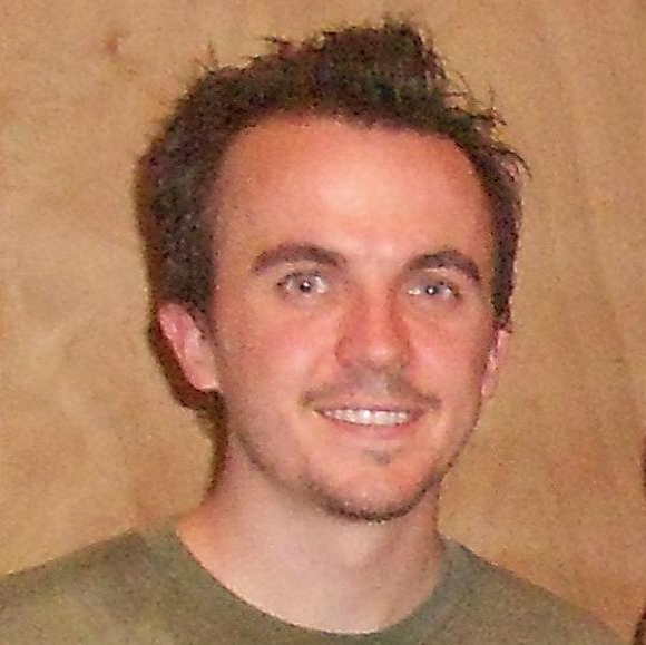 loading image for Frankie Muniz