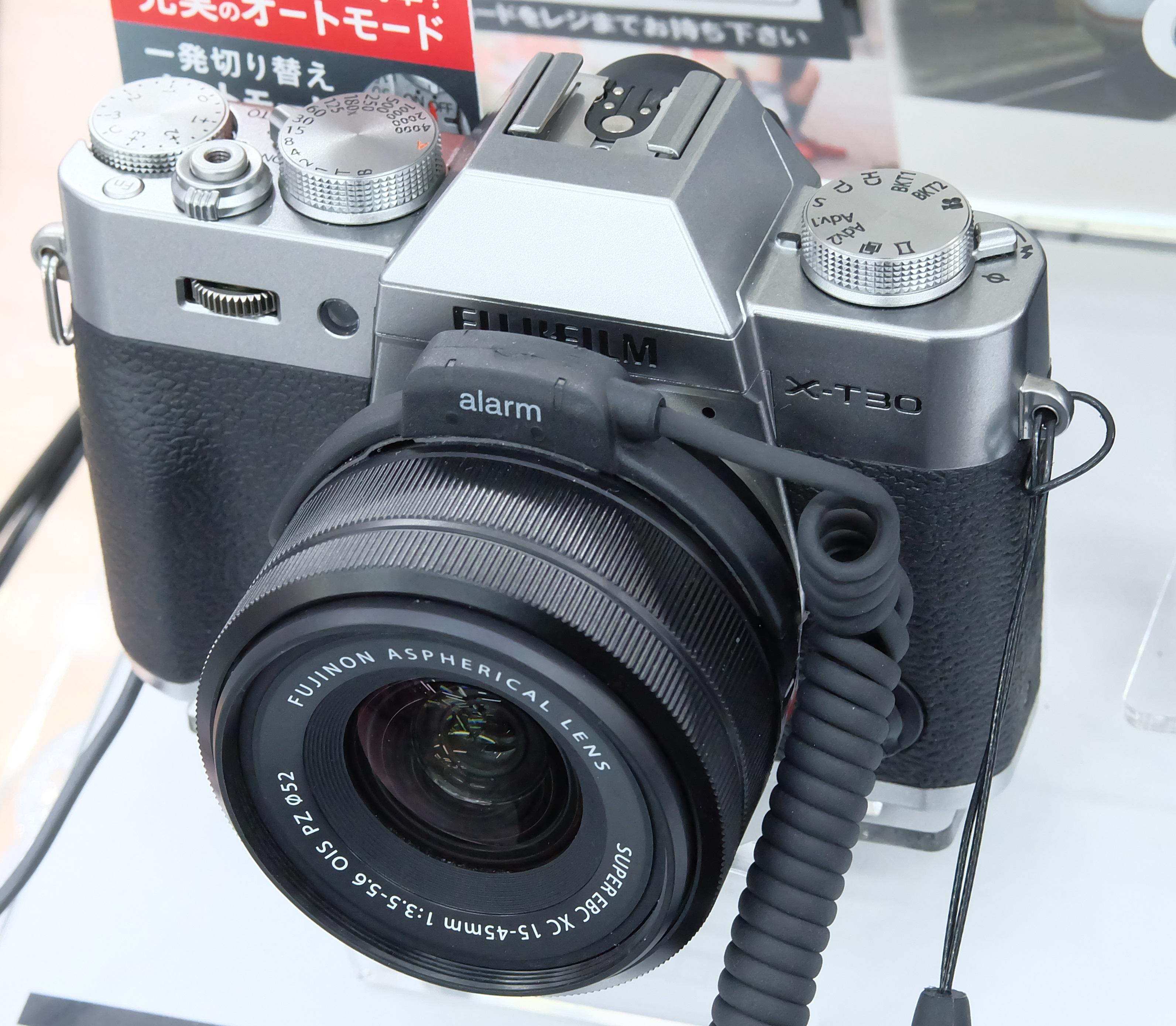 Fujifilm X-T30 - Wikipedia