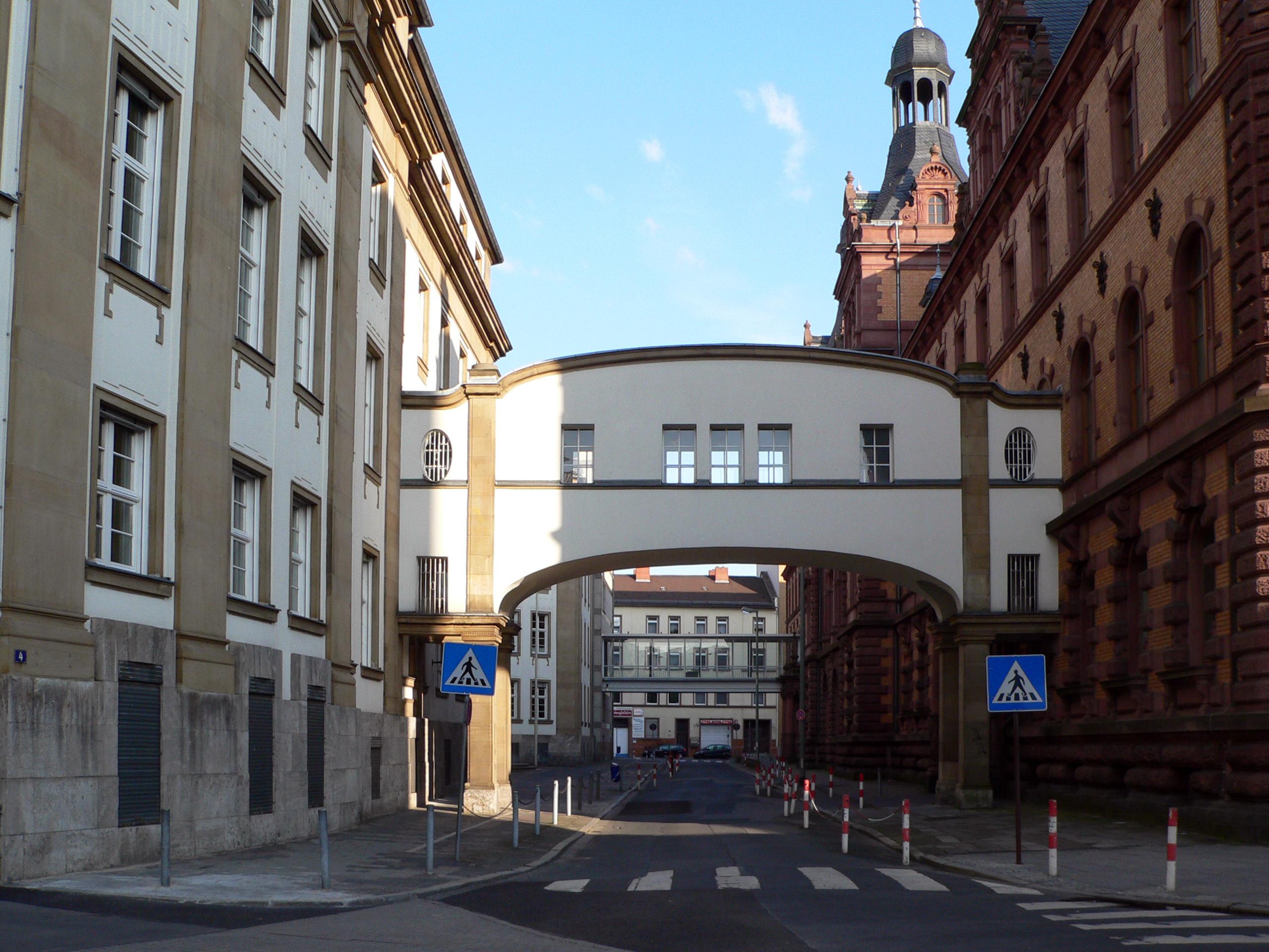 Singleborsen frankfurt am main