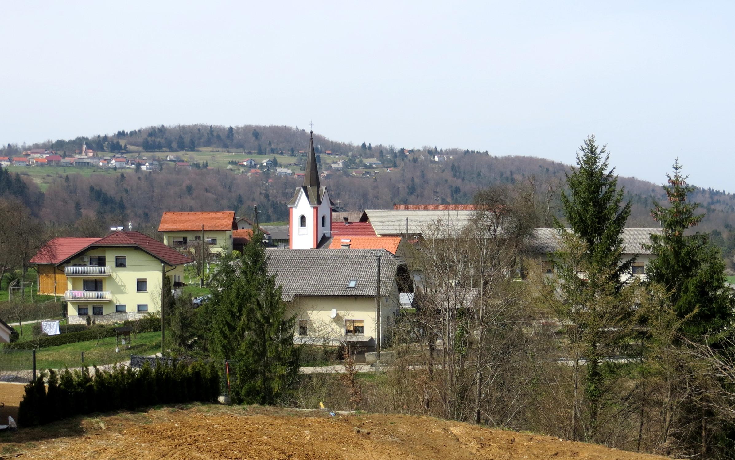 Rogatec Slovenia