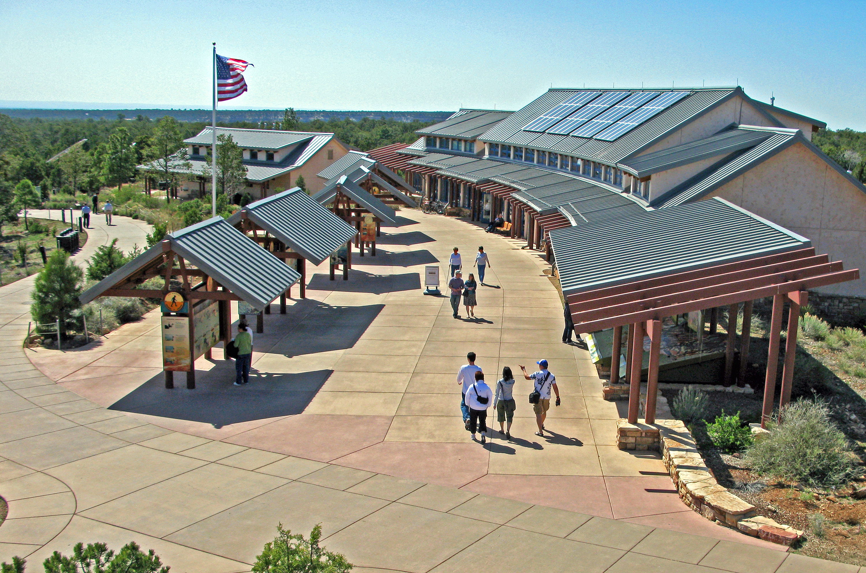File:Grand Canyon Visitor Center.jpg - Wikimedia Commons
