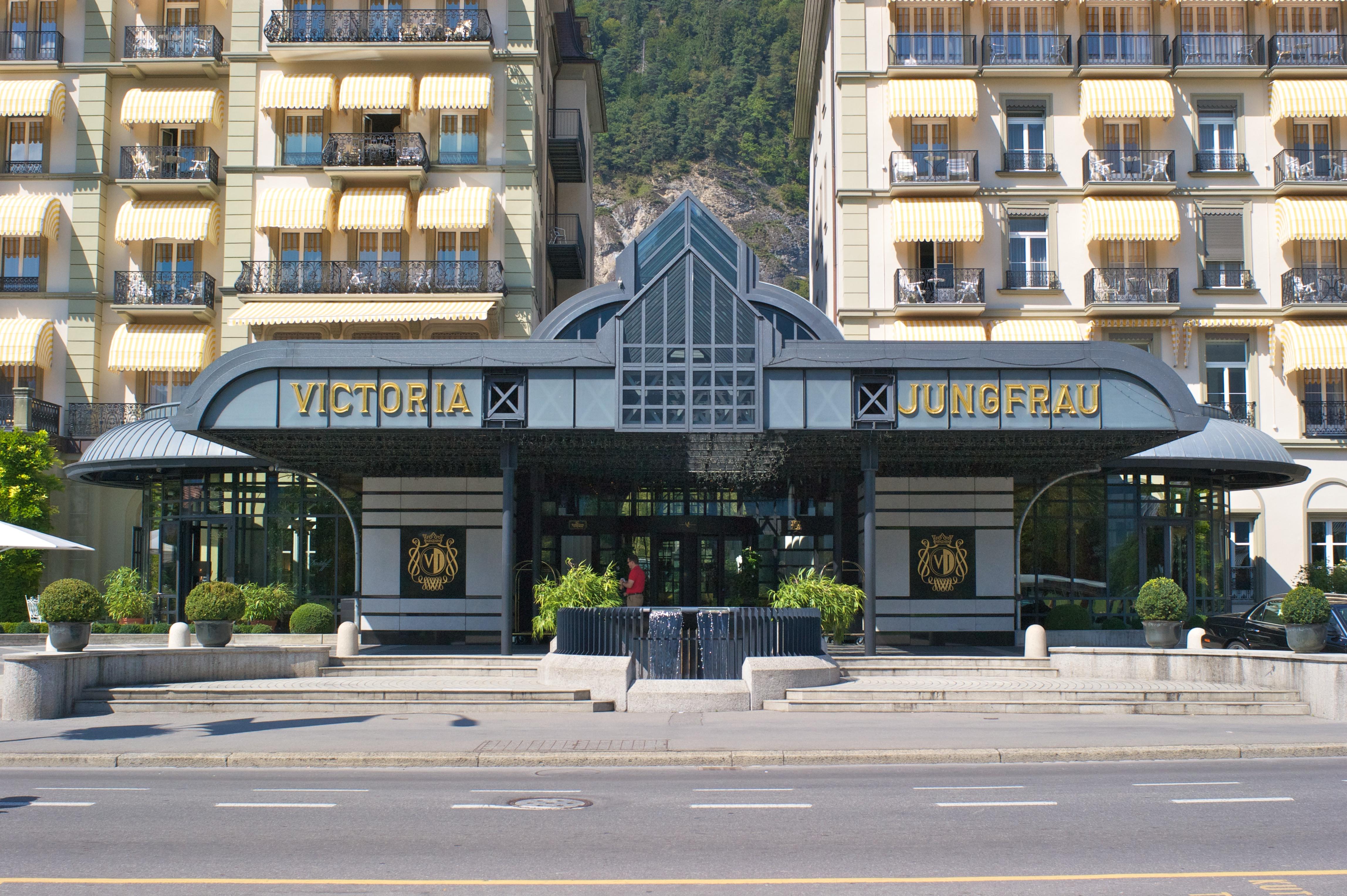 Reception Hotel In Tirol Osterreich