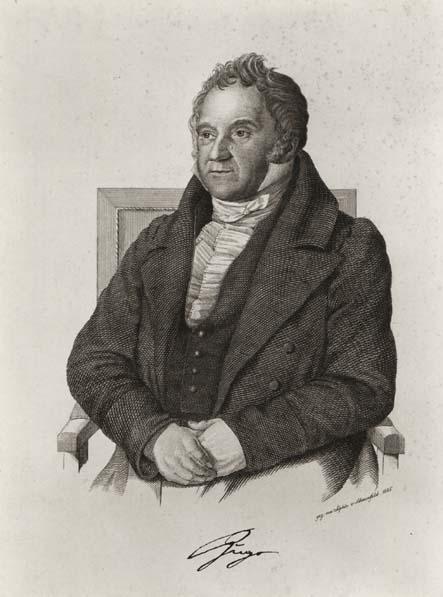 Gustav Hugo