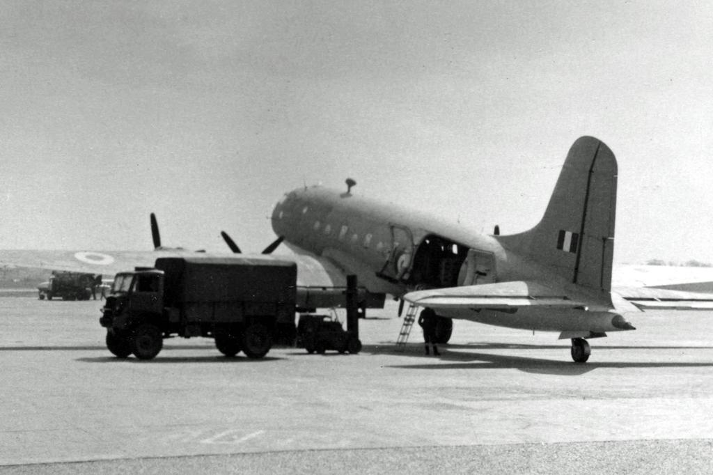 No. 202 Squadron RAF