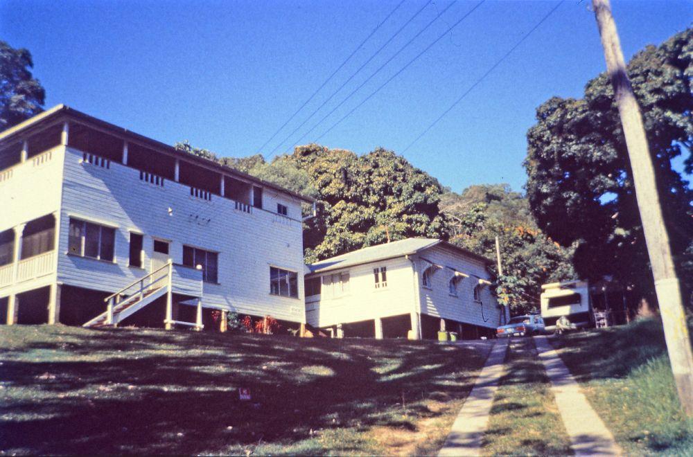 Hillcrest Guest House St John Us Virgin Islands