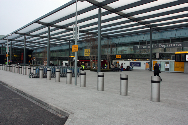 Image result for heathrow terminal 3